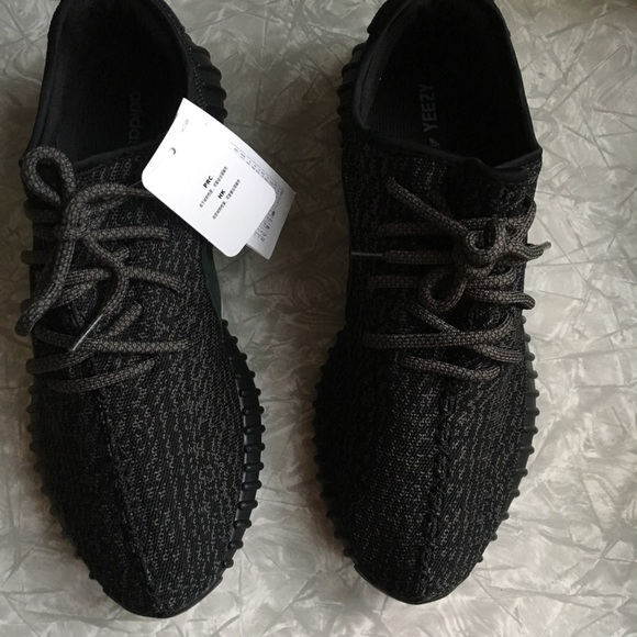 ef13d1abf Yeezy Boost 350  Pirate Black